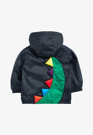 Light jacket - green