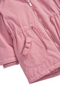 Next - PINK PARKA (3MTHS-7YRS) - Parkas - pink - 2