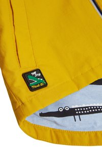 Next - RED SHOWER RESISTANT ANORAK (3MTHS-7YRS) - Impermeabile - yellow - 2