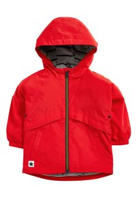 Next - RED SHOWER RESISTANT ANORAK (3MTHS-7YRS) - Impermeabile - red - 0