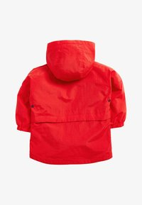 Next - RED SHOWER RESISTANT ANORAK (3MTHS-7YRS) - Impermeabile - red - 1