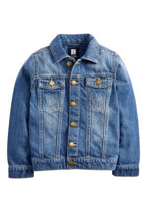 MID WASH DENIM BLUE WESTERN JACKET (3MTHS-7YRS) - Denim jacket - blue