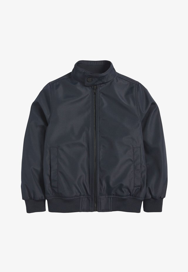 STONE HARRINGTON  - Bomberjacka - blue