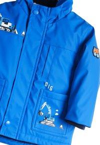 Next - DIGGER  - Impermeabile - blue - 2