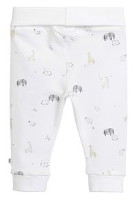 Next - Leggings - off-white - 4