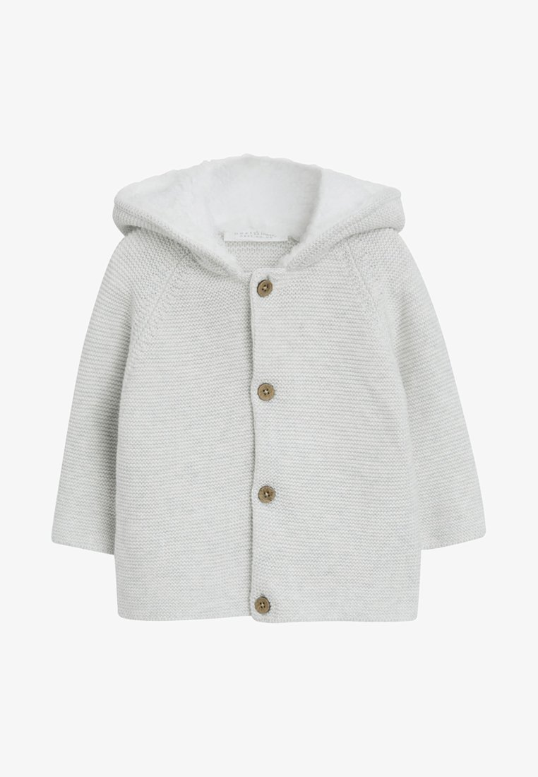 Next - BUNNY EARS  - Strickjacke - grey