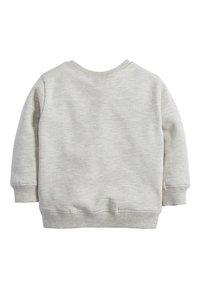 Next - Sweatshirt - off-white - 1