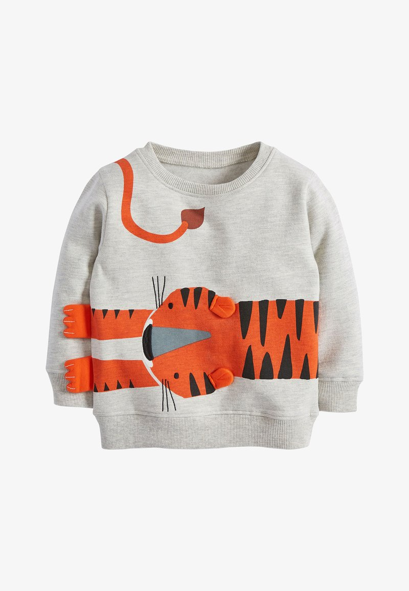 Next - Sweatshirt - off-white