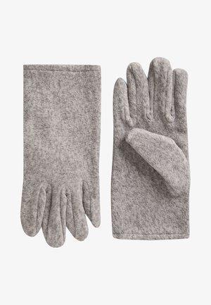 Fingerhandschuh - grey