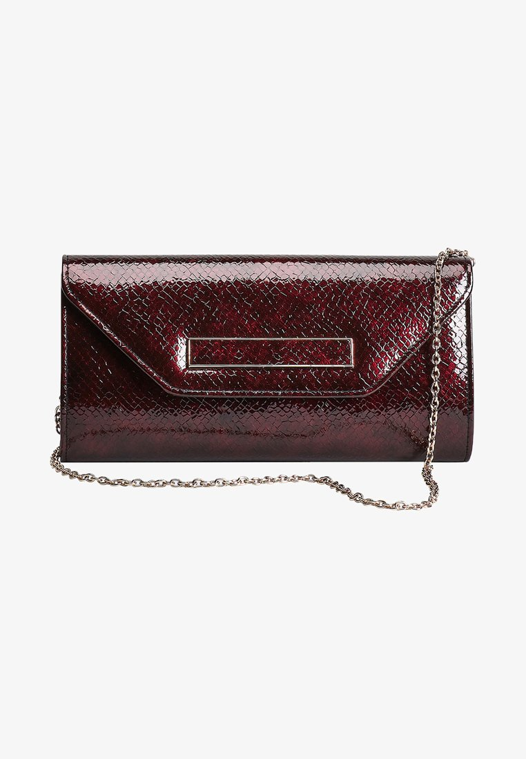 Next - Pochette - red