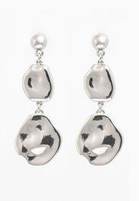 Next - Earrings - silver - 0