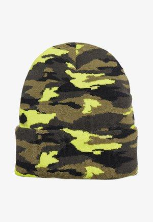 Bonnet - green