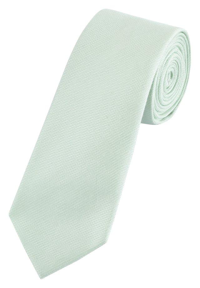 LILAC PASTEL TIE - Tie - green