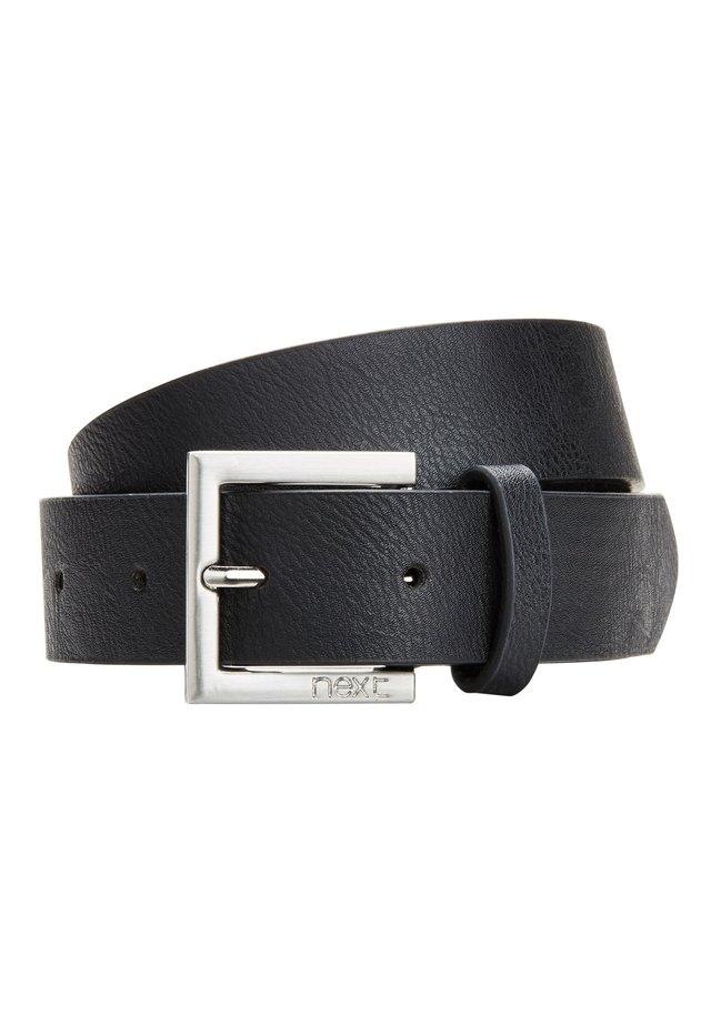 BLACK BELT - Belt - black