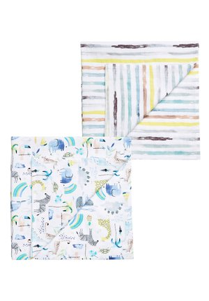 2 PACK - Play mat - white