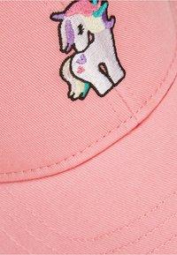 Next - CAP - Lippalakki - pink - 1