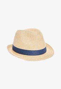 Next - TRILBY - Hat - beige - 0