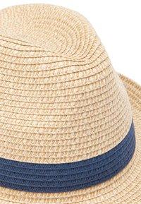Next - TRILBY - Hat - beige - 1