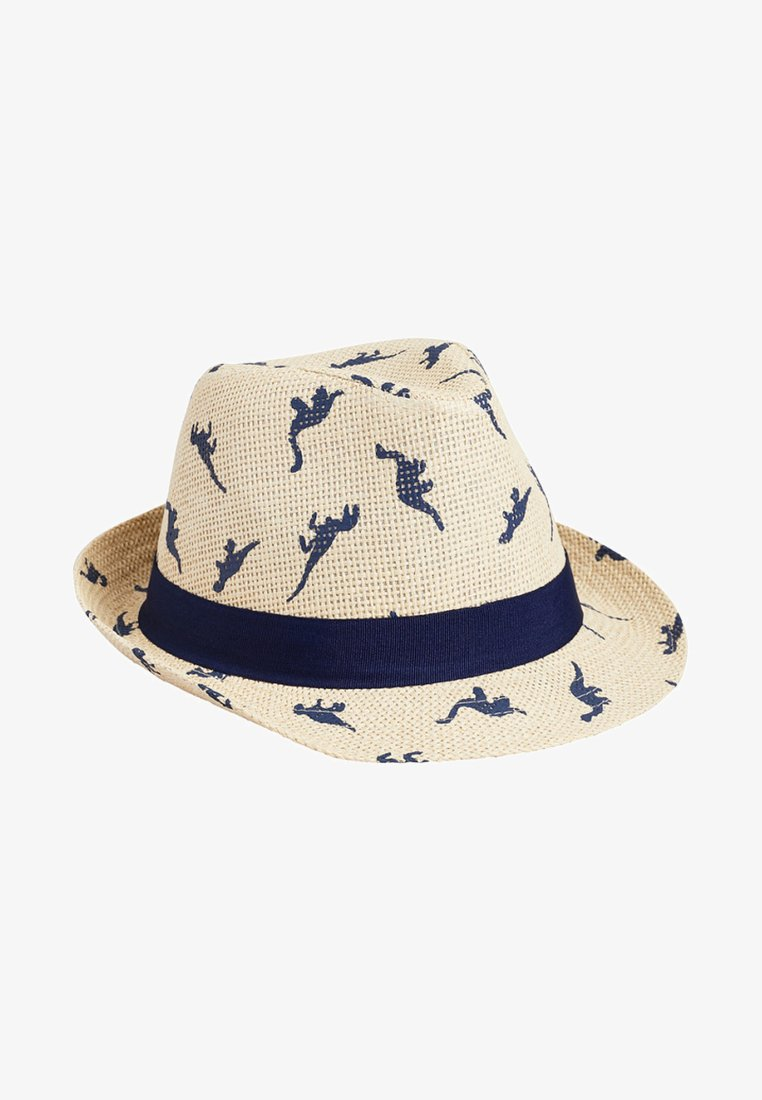 Next - Hat - beige