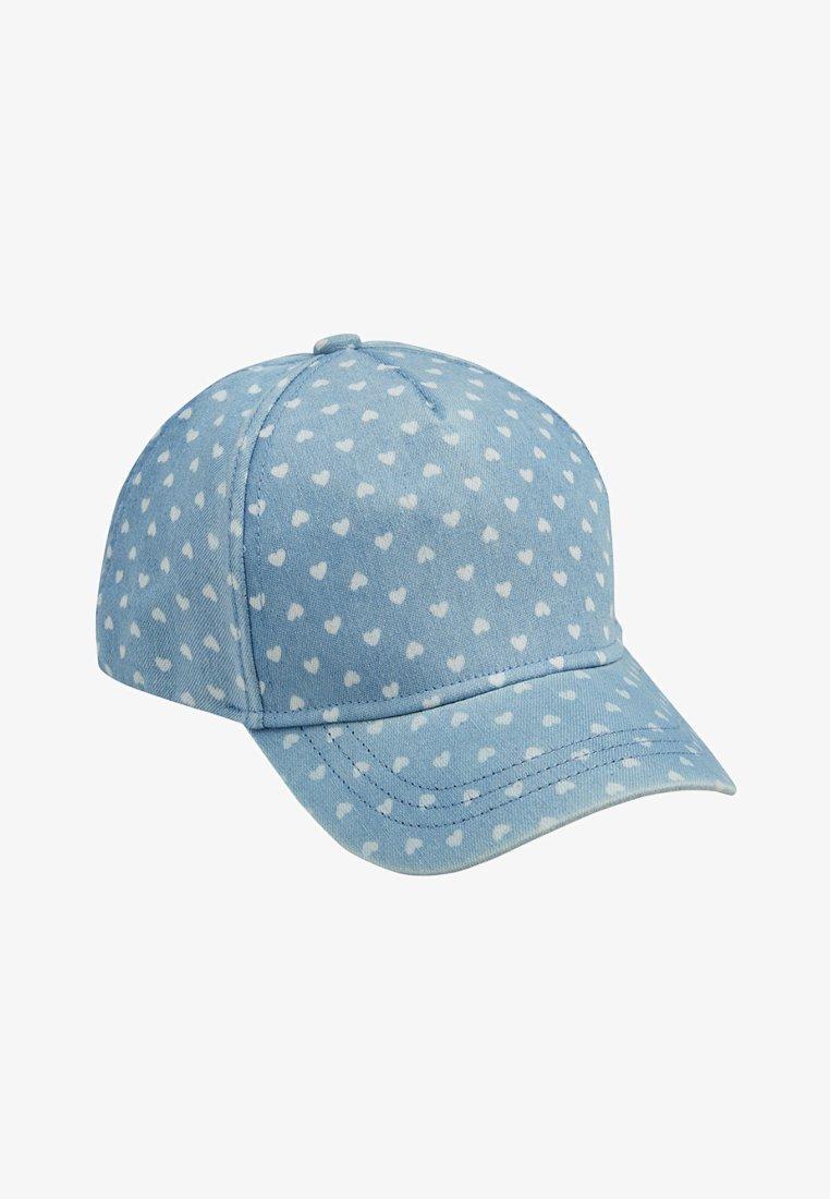 Next - Casquette - blue