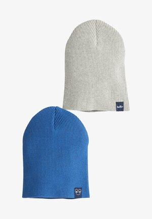2 PACK  - Muts - blue