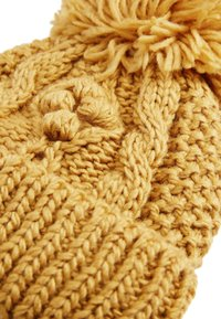 Next - CABLE - Muts - yellow - 1