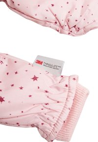 Next - STAR SKI  - Moufles - pink - 1