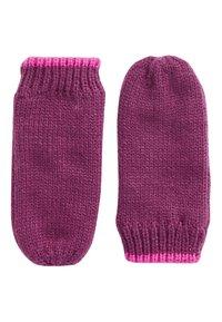 Next - SET - Handschoenen - purple - 2