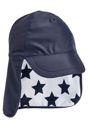 NAVY LEGIONNAIRE'S HAT (YOUNGER) - Caps - blue