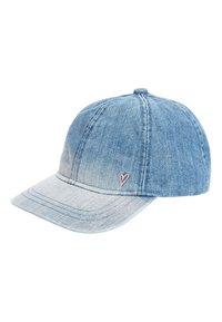 Next - Cap - blue - 0