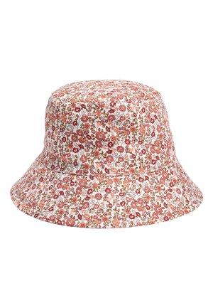 ECRU DITSY FISHERMAN'S HAT (OLDER) - Hat - off-white