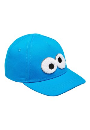BLUE COOKIE MONSTER CAP (YOUNGER) - Cap - blue