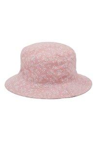 Next - Hat - pink - 2