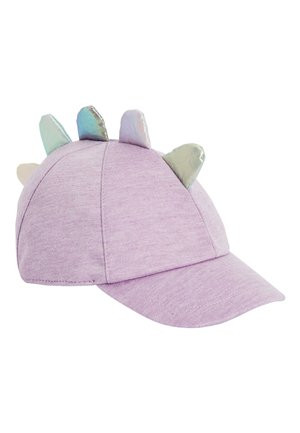 DINO - Cap - purple