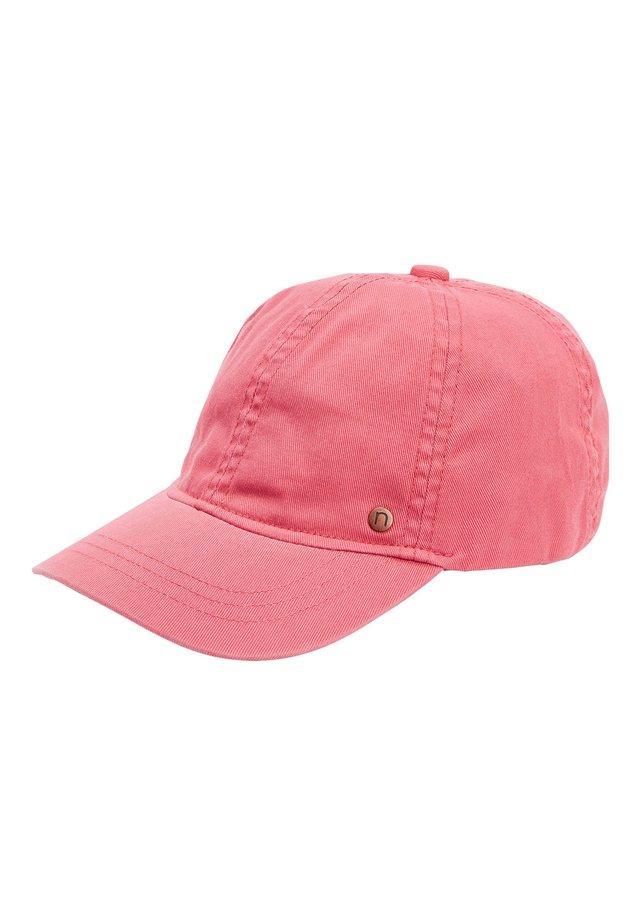 PINK CAP (OLDER) - Cap - pink