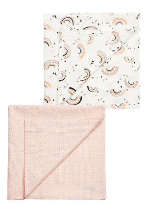 2 PACK  - Play mat - pink