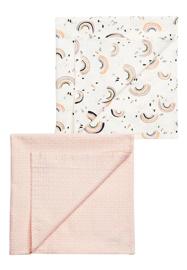 2 PACK  - Play mat - pink