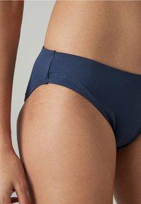 Next - Bikinibroekje - dark blue - 2