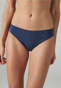 Next - Bikinibroekje - dark blue - 0