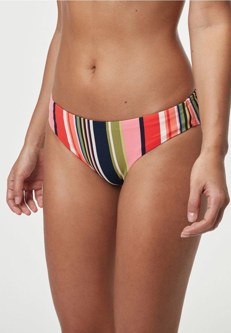 Next - Bikini-Hose - red