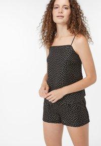 Next - Pyjama - black - 0