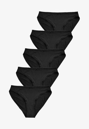 Slip - black