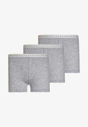 MODESTY SHORTS 3 PACK - Panties - grey