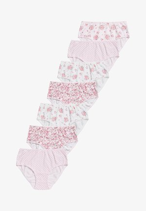 7 PACK - Slip - pink