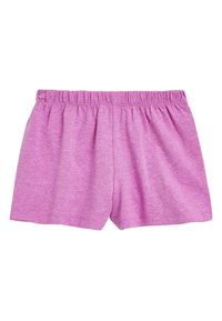 Next - MULTI 5 PACK SHORTS (3MTHS-7YRS) - Shorts - pink - 5