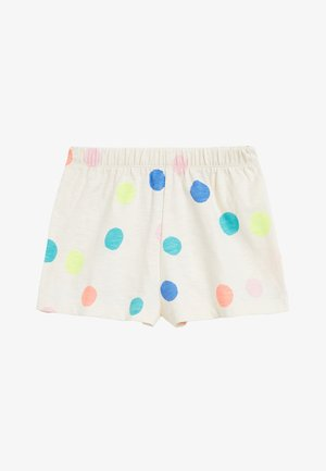 MULTI 5 PACK SHORTS (3MTHS-7YRS) - Kraťasy - pink