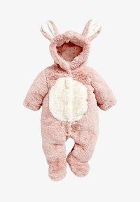 Next - Pyjama - pink - 0
