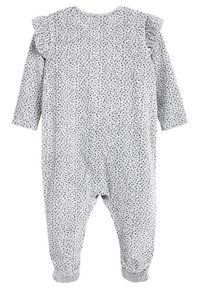 Next - Pijama - grey - 1