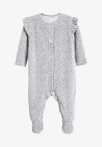 Next - Pijama - grey - 0