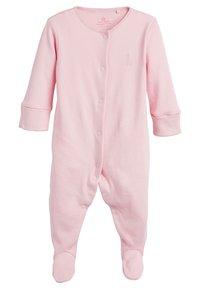 Next - 3 PACK - Pyjama - pink - 1